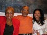 Joy Ballard, James Payne, Barbara Harris